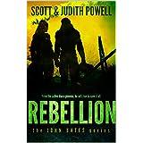 Rebellion (John Bates Series Book 2)