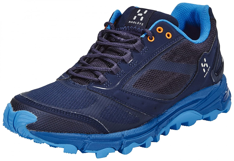14611b299598 low-cost Haglofs Gram Gravel Women s Trail Running Shoes - SS16 ...