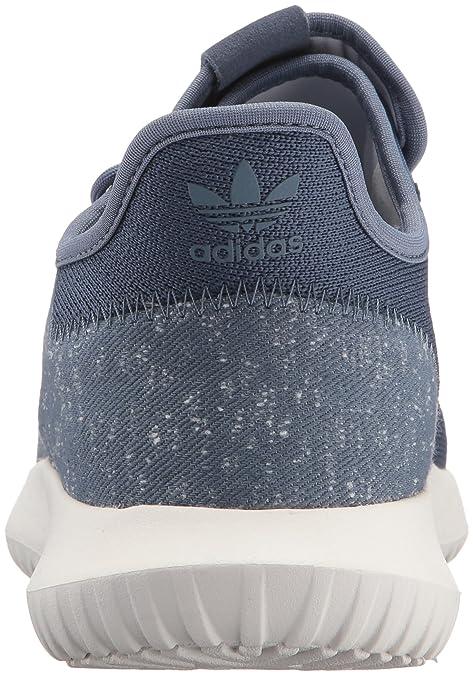 Adidas Tubular Shadow, Sneaker Uomo Blu Bianco (Tech Ink