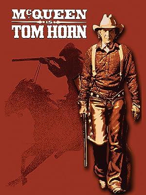 Amazon.com: Tom Horn: Steve McQueen, Linda Evans, Richard ...