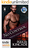 The Omega Team: No Control (Kindle Worlds Novella) (The Martin Family Book 3)
