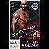 The Omega Team: No Control (Kindle Worlds Novella) (The Martin Family Book 3)