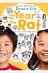 The Year of the Rat (A Pacy Lin Novel Book 2) Kindle Edition