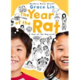 The Year of the Rat (A Pacy Lin Novel Book 2)