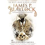 The Aylesford Skull (Tale of Langdon St. Ives)