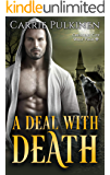 A Deal with Death (Crescent City Wolf Pack Book 4)