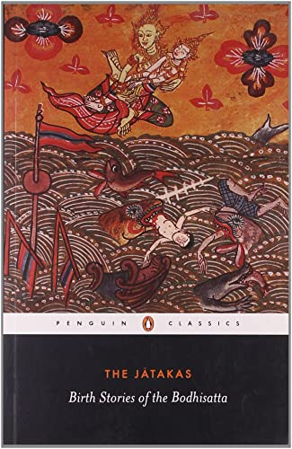 The Jatakas (Penguin Classics)