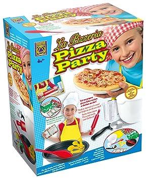 Creative Toys Ct 5920   Juego Para Cocinar Pizza: Amazon.es: Juguetes Y  Juegos