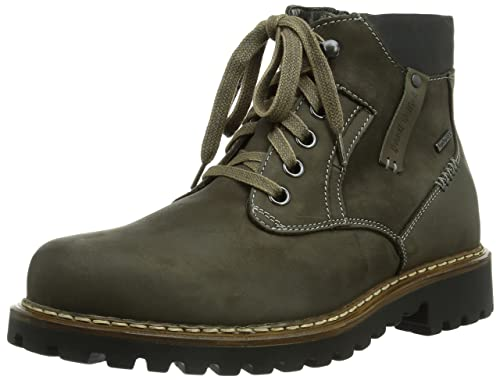 Schuhfabrik Gmbh Adelboden, Mens Boots Josef Seibel