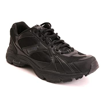 Magnum MPT - Zapatos, Unisex, Zapatos, Shoe MPT, Negro, 39