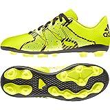 adidas X15.4 Fg, chaussures de sport - football garçon