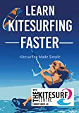 Learn Kitesurfing Faster with the Kitesurf