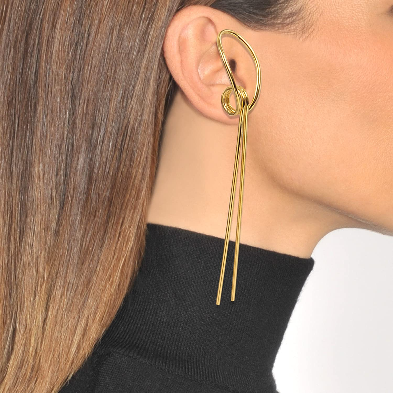 Sébastien Joffrey Monfort Flo Mono earring 3Xv84I