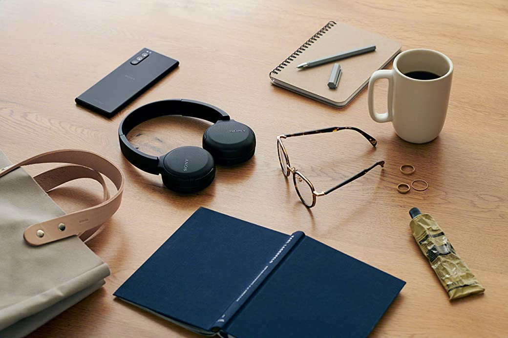 Sony WH-CH510 Auriculares Inalámbricos Bluetooth