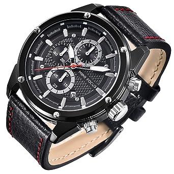 7e35aa62c9 腕時計 メンズ時計 軽量アナログ 防水 ビジネスシンプル ファッション クオーツウォッチ