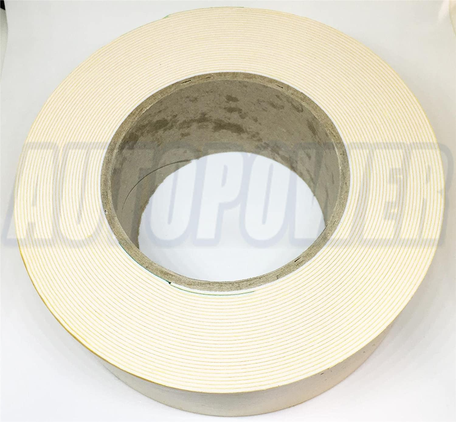 Car Body Trim Moulding Double Sided Extra Strong Tape 50mm x 10M Fixing Strip