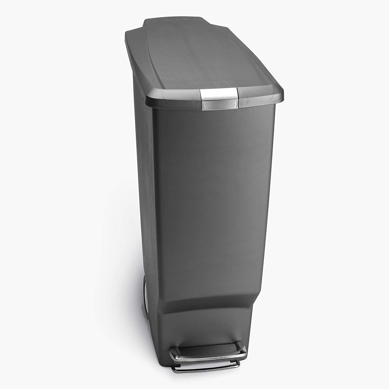 Simplehuman 40 Liter Trash Can