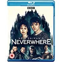 Neverwhere [2019] [Region Free]
