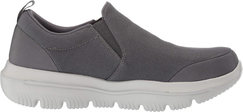 Skechers Herren Go Walk Evolution Ultra-54736 Sneaker Anthrazit
