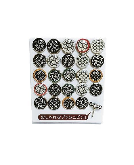 Amazon.com: meowinc. kawaii japonés tachões Tachuela Tack ...