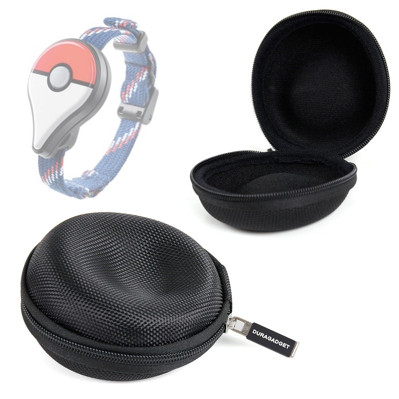 DURAGADGET Funda para Pokémon Go Plus Guardar Su Dispositivo ...