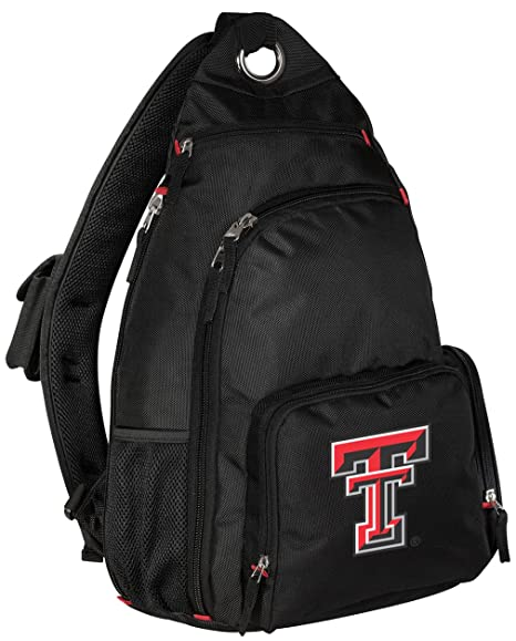 67aec63efba8 Broad Bay Texas Tech Soccer Backpack or Texas Tech Red Raiders Volleyball Bag  best Christmas gift
