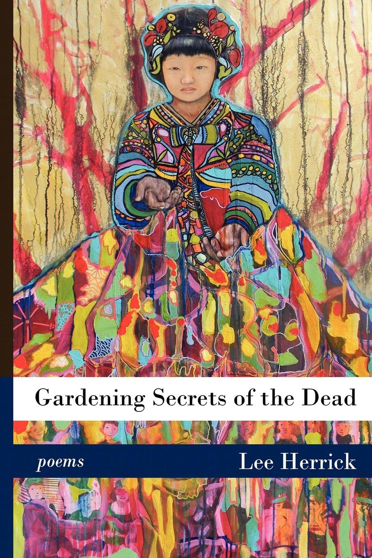 Download Gardening Secrets of the Dead pdf