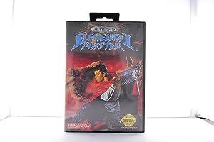 Elemental Master - Sega Genesis