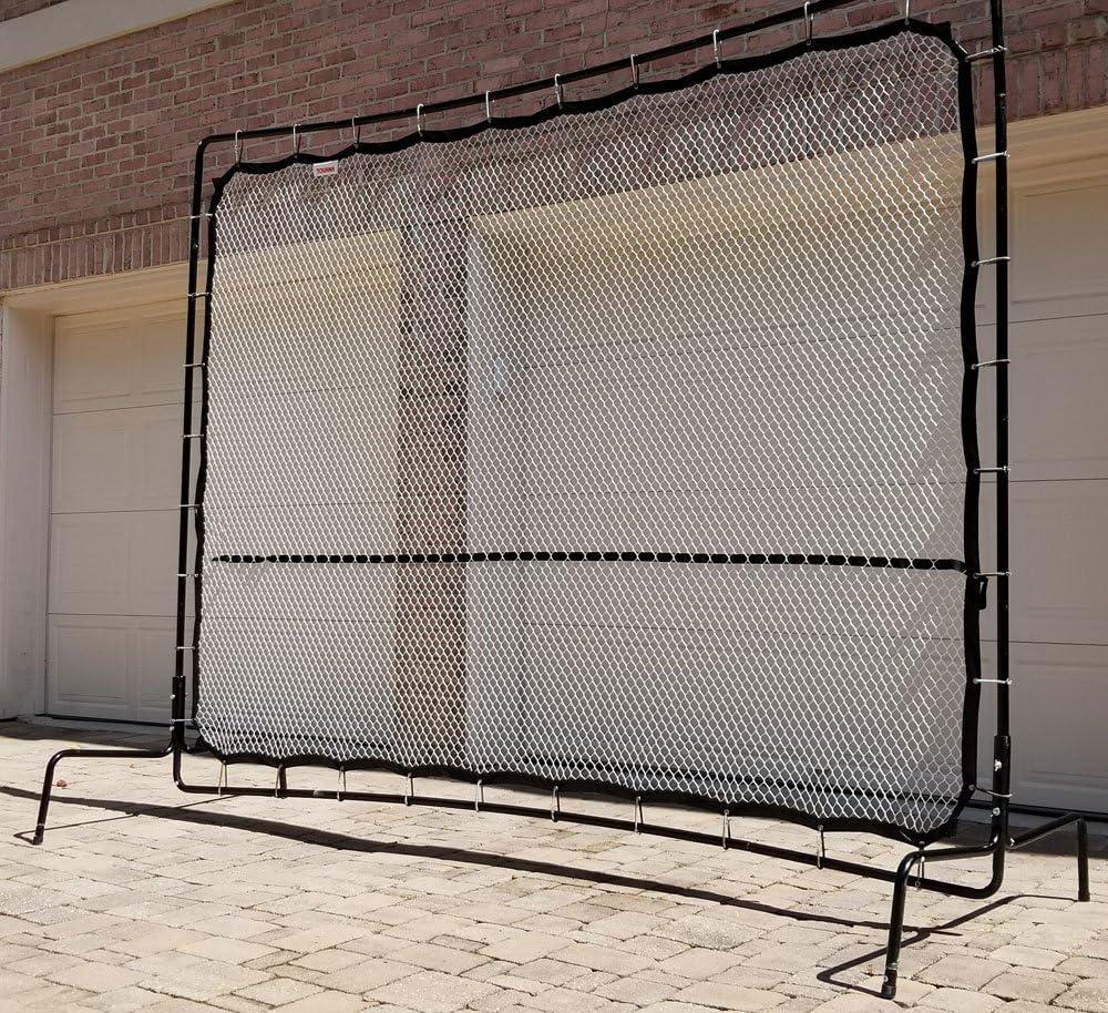 Tourna Deluxe Rebound Tennis Net (9x7 ft) (REB-9)