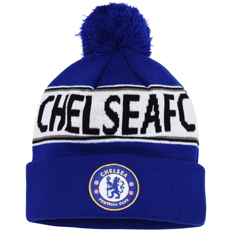 Cappellino con Stemma Chelsea FC - Adulti UTRW4333_1