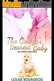 The Omega's Dearest Baby: An Mpreg Romance
