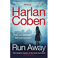 Run Away: from 'the modern master of the hook and twist'
