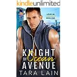 Knight of Ocean Avenue: A Gay Awakening Romance (Love in Laguna Book 1)