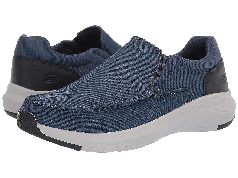ベストセラー [スケッチャーズ] [並行輸入品] メンズスニーカーランニングシューズ靴 Parson - Trest B07N8F6QS3 [並行輸入品] - B07N8F6QS3 ブルー 29.0 cm D 29.0 cm D|ブルー, マツオムラ:b180824f --- a0267596.xsph.ru