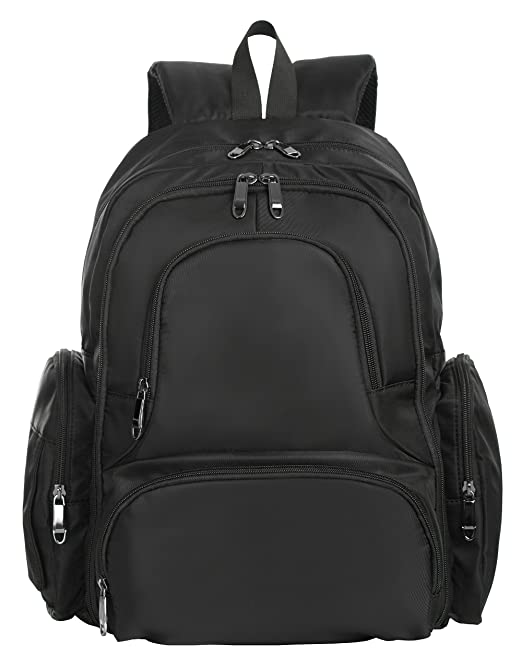 Sleeping Lamb Backpack Diaper Bag