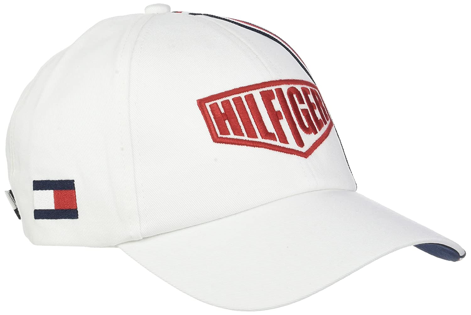 Mens Th Racing Badge Baseball Cap Tommy Hilfiger 1QXd6bn7
