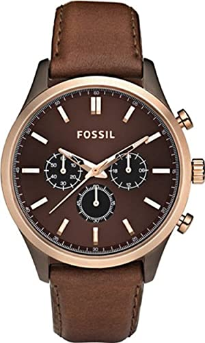 Fossil FS4632 Hombres Relojes