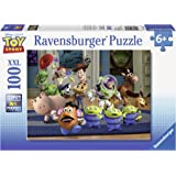 Ravensburger Toy Story3 XXL 100 piece Puzzle