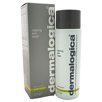 dermalogica clear skin