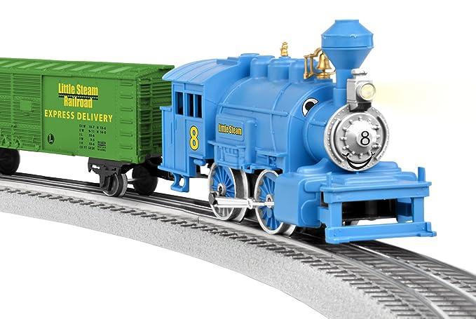Lionel Remote Control Track Model Train Forum The Complete