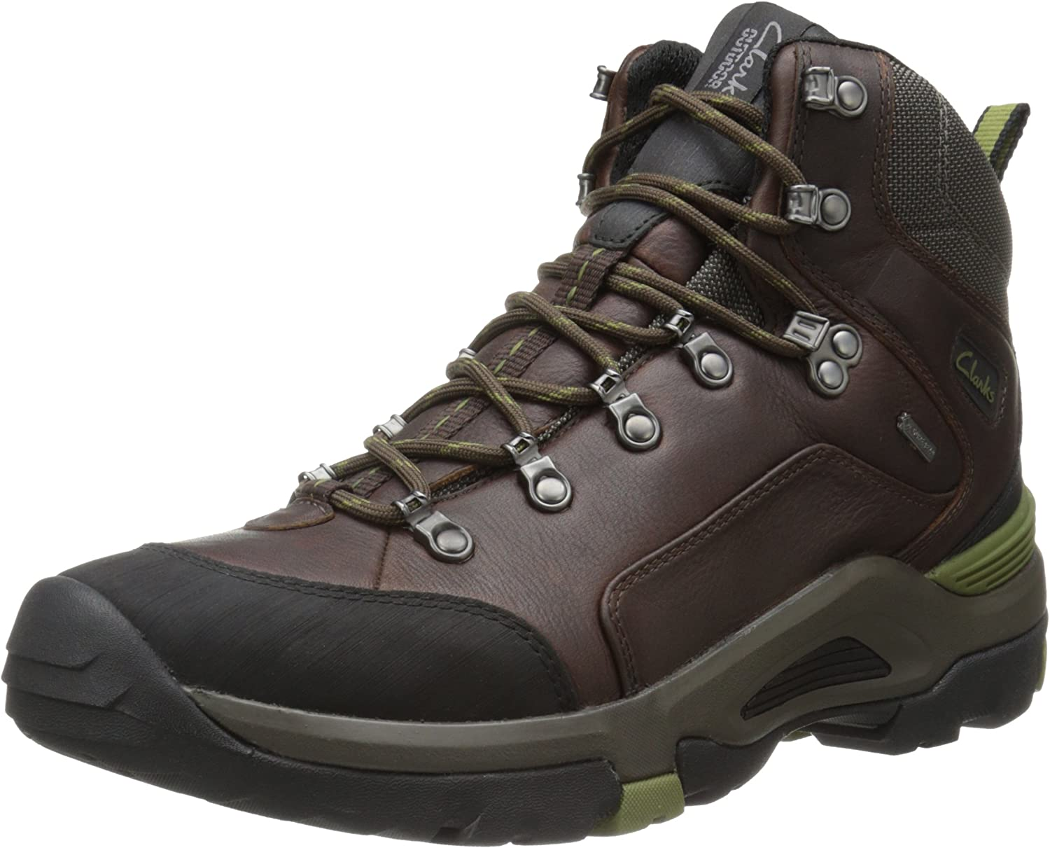 Clarks Men s Outride Hi GTX Boot