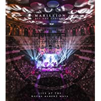 All One Tonight (Live at The Royal Albert Hall) [Blu-Ray] [Region Free]