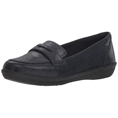 Clarks Women's Ayla Form Loafer | Shoes