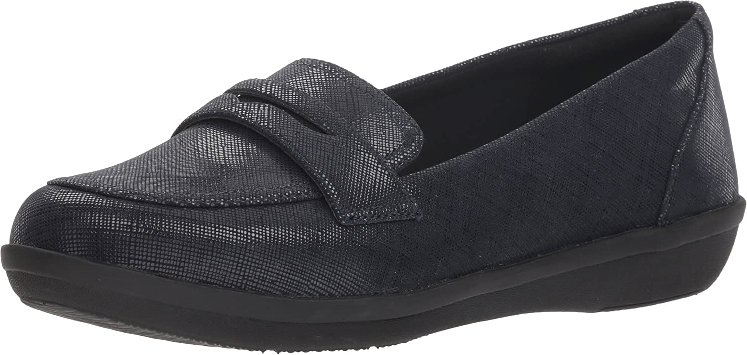 Clarks Women's Fort Worth Discount mail order Mall Ayla Form Loafer