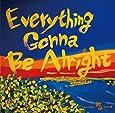 磔磔2019盤 Everything Gonna Be Alright