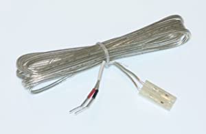 OEM Sony Speaker Wire/Cords Specifically for LBTZX8, LBT-ZX8, LBTZX9, LBT-ZX9, LBTZX99I, LBT-ZX99I