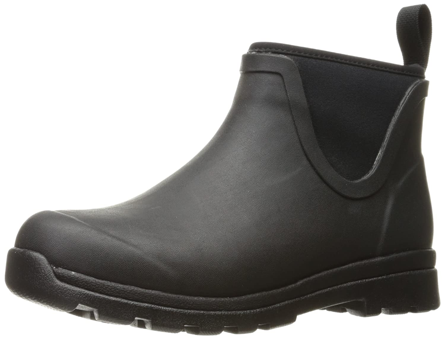 Muck Boot Women's Cambridge Ankle Snow B01NBU8VLU 6 B(M) US|Black