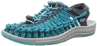 d8eae54fa95c KEEN Women s Uneek 8mm Rock Water Shoes  Amazon.co.uk  Shoes   Bags