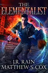 The Elementalist (Four Elements Book 1) Kindle Edition