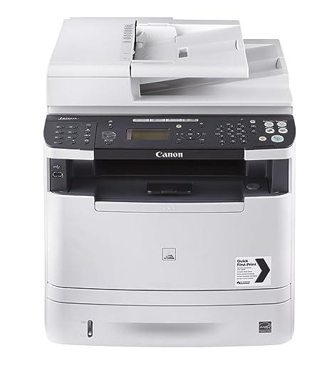 Canon i-SENSYS MF5940dn - Impresora multifunción láser Blanco y Negro (33 ipm)